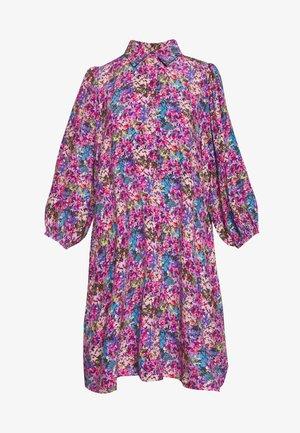 YASELECTRA DRESS - Robe d'été - strong blue/blue