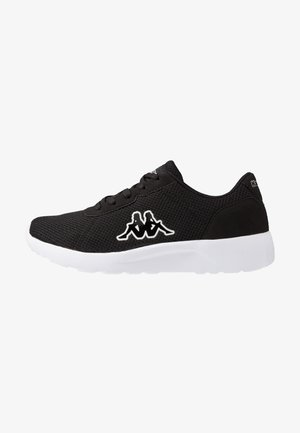 TUNES - Sports shoes - black/grey