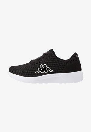 TUNES - Sportovní boty - black/grey