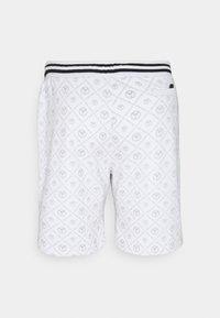 Carlo Colucci - BIG - Shorts - white - 1