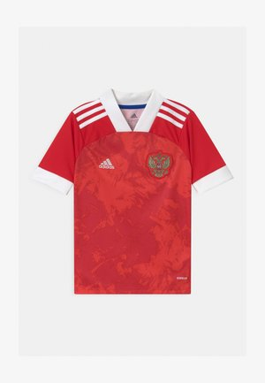 RFU H UNISEX - Koszulka reprezentacji - team colleg red