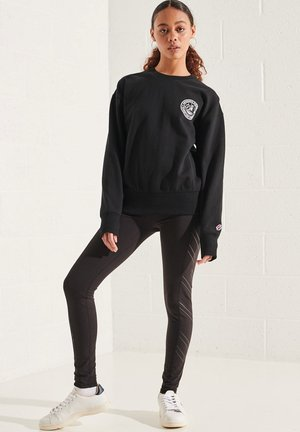 EXPEDITION - Sweatshirt - black