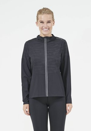 Training jacket - 1001 black