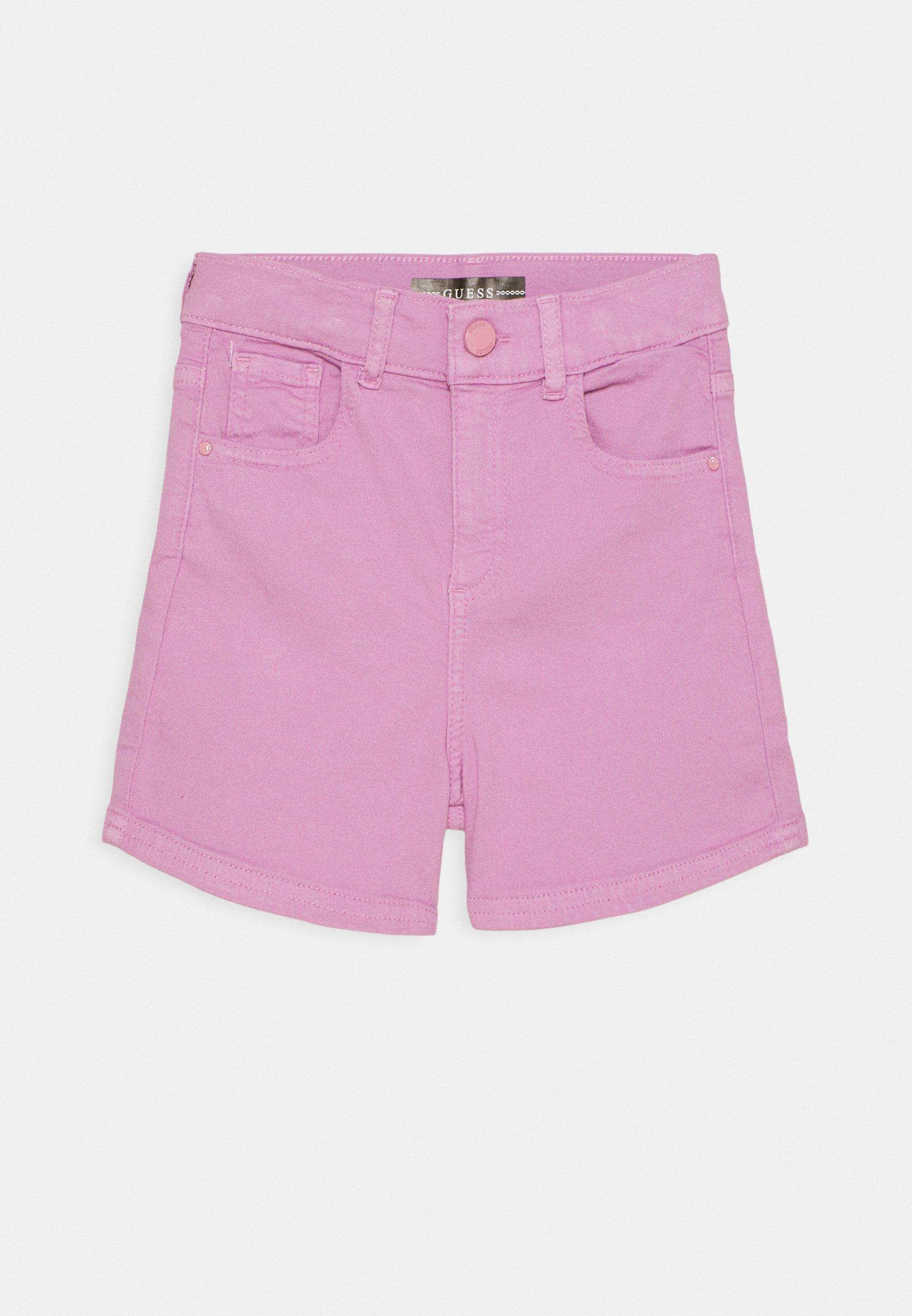 Kids CORE JUNIOR BULL - Denim shorts
