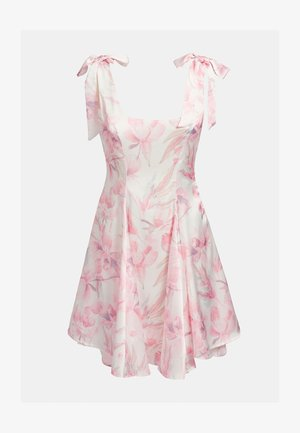 BLUMENPRINT - Day dress - blumenmuster