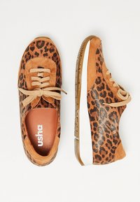 usha - Zapatillas - brown - 2