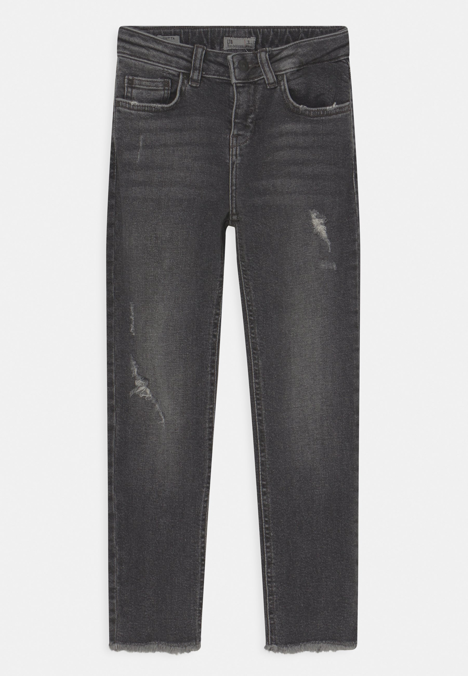 Kids ANITTA - Straight leg jeans