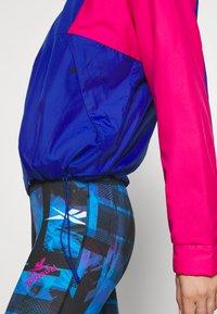 adidas Performance - LIGHT - Ulkoilutakki - royal blue - 3