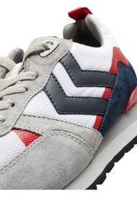 Hummel - THOR  - Trainers - white blue red - 4