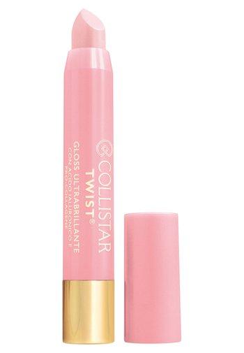 TWIST® ULTRA-SHINY GLOSS - Lip gloss - n. 201 transparent pearl
