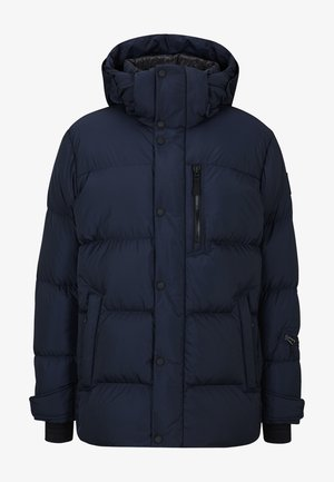 SCALIN - Ski jacket - navy-blau