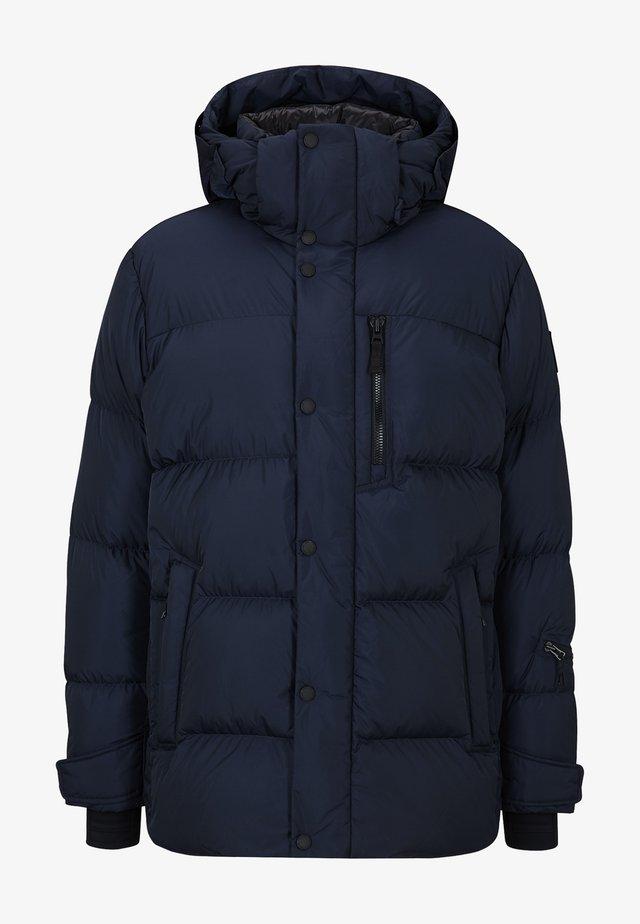 SCALIN - Ski jacket - navy-blau
