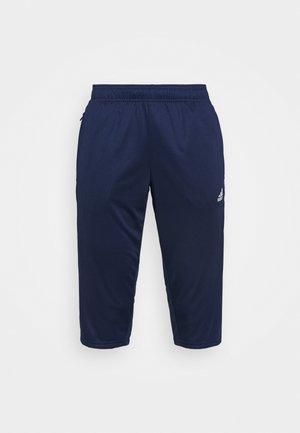 TIRO 21 - 3/4 sports trousers - navy blue