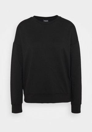 PCRELAX - Sweatshirt - black