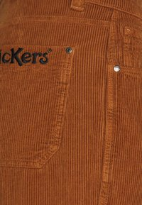 Kickers Classics - CARPENTER TROUSER - Trousers - brown - 2