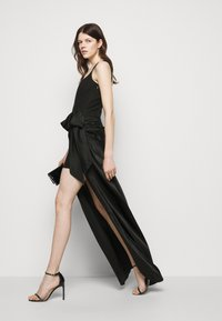 Cinq à Sept - MARIAN GOWN - Occasion wear - black - 3