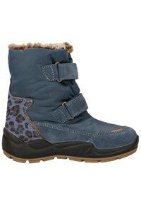 Primigi - Winter boots - azzurro/jeans - 6