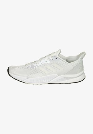 Neutral running shoes - footwear white