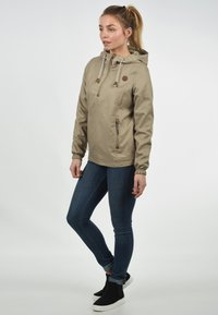 Desires - BERENIKE - Windbreaker - dune - 1