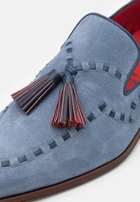 Jeffery West - SOPRANO THOVE LOAFER - Instappers - jeans - 5