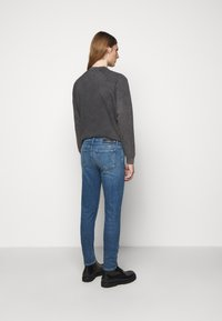 Won Hundred - SHADY - Slim fit jeans - true blue - 2