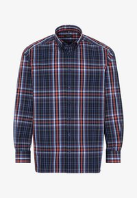 Eterna - COMFORT FIT - Shirt - blue - 4