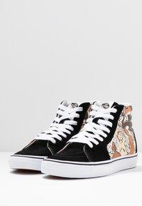 Vans - Sneakers high - true white - 4