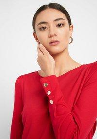 ORSAY - Day dress - salsarot - 2