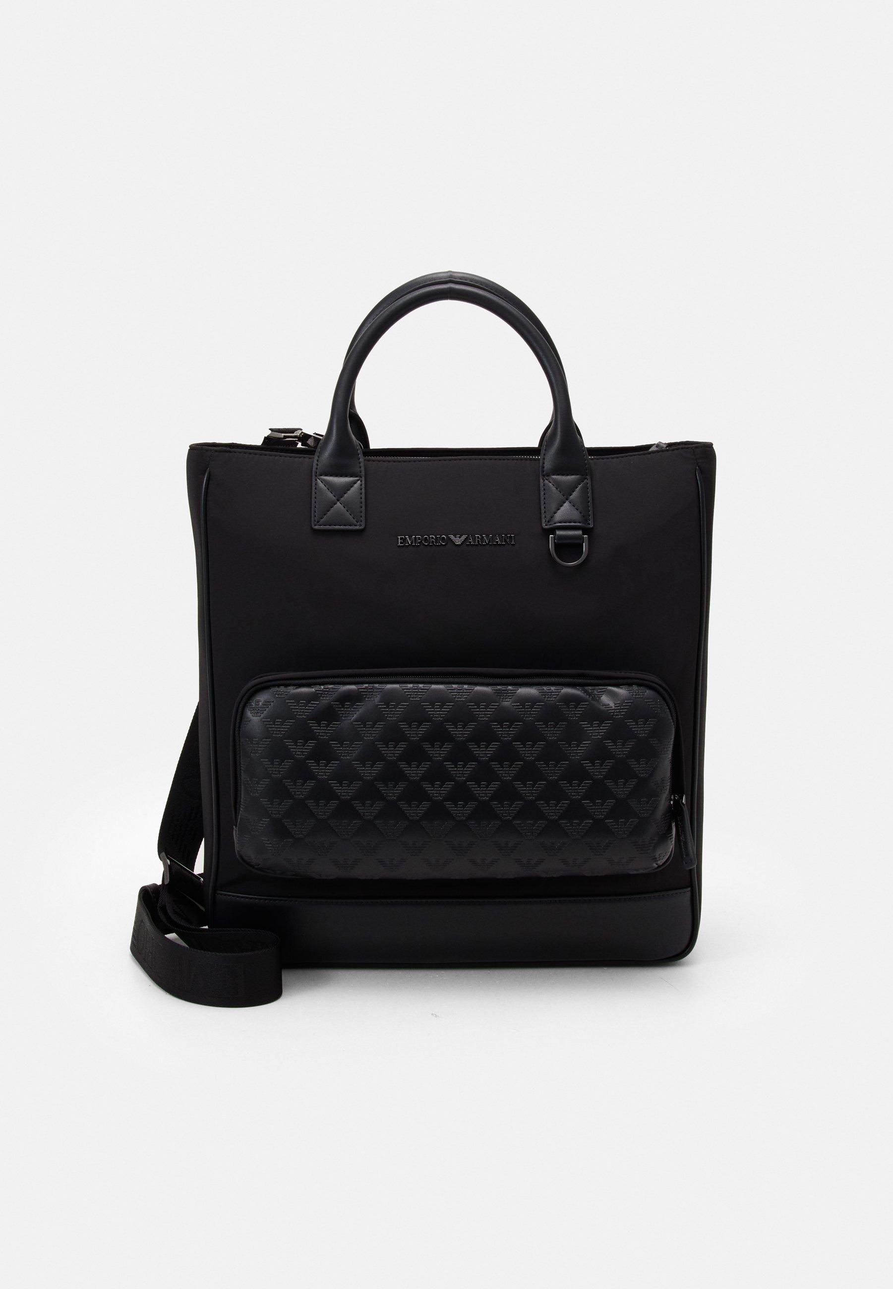 Women TOTE EAGLE POCKET UNISEX - Tote bag