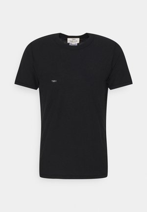 UNISEX - T-shirt basic - black