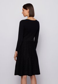 BOSS - Jumper dress - black - 2