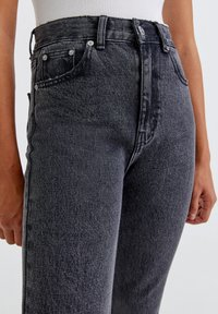 PULL&BEAR - Jeans Relaxed Fit - light grey - 3