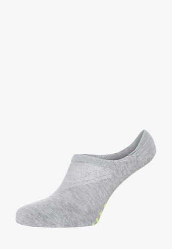 COOL KICK - Socks - light grey