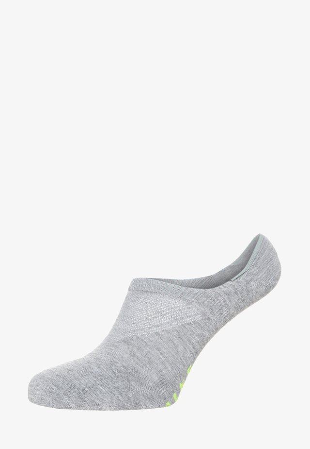 COOL KICK - Socks - light grey