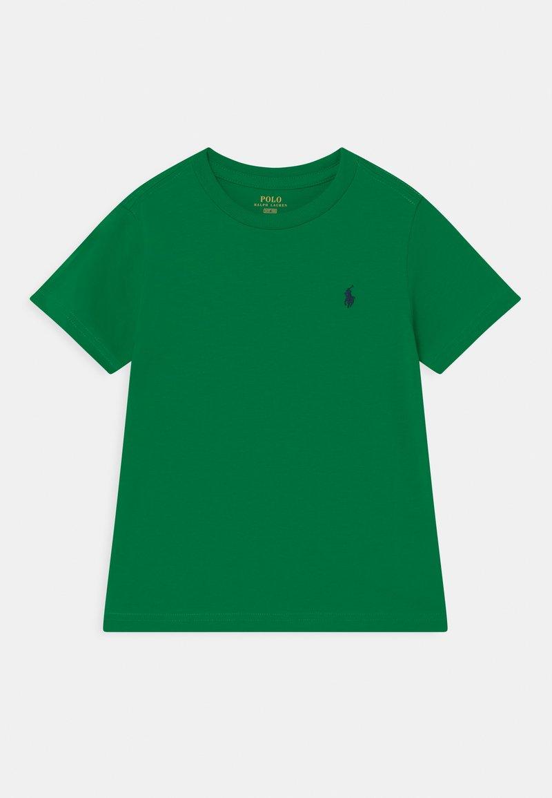 Polo Ralph Lauren - T-shirts basic - billiard green
