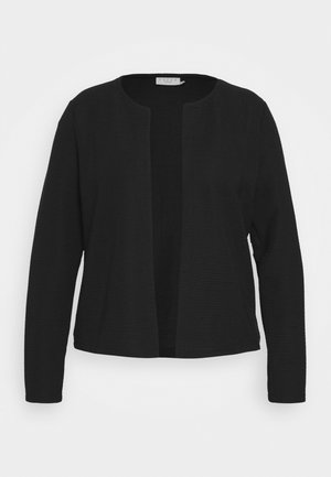 CARDIGAN - Cardigan - black deep