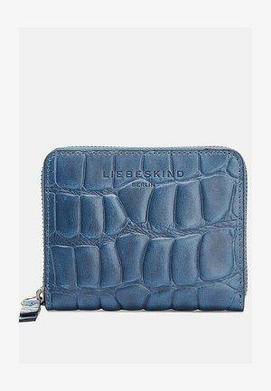 Wallet - retro deni