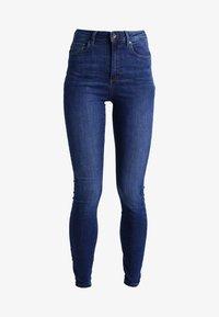 VMSOPHIA  - Jeans Skinny Fit - medium blue