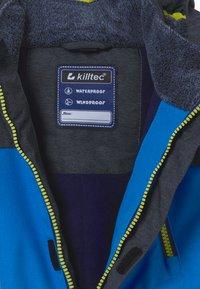 Killtec - VIEWY - Snowsuit - neon blue - 2