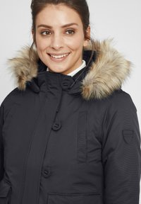 Oxmo - ACILA - Winter jacket - black - 3