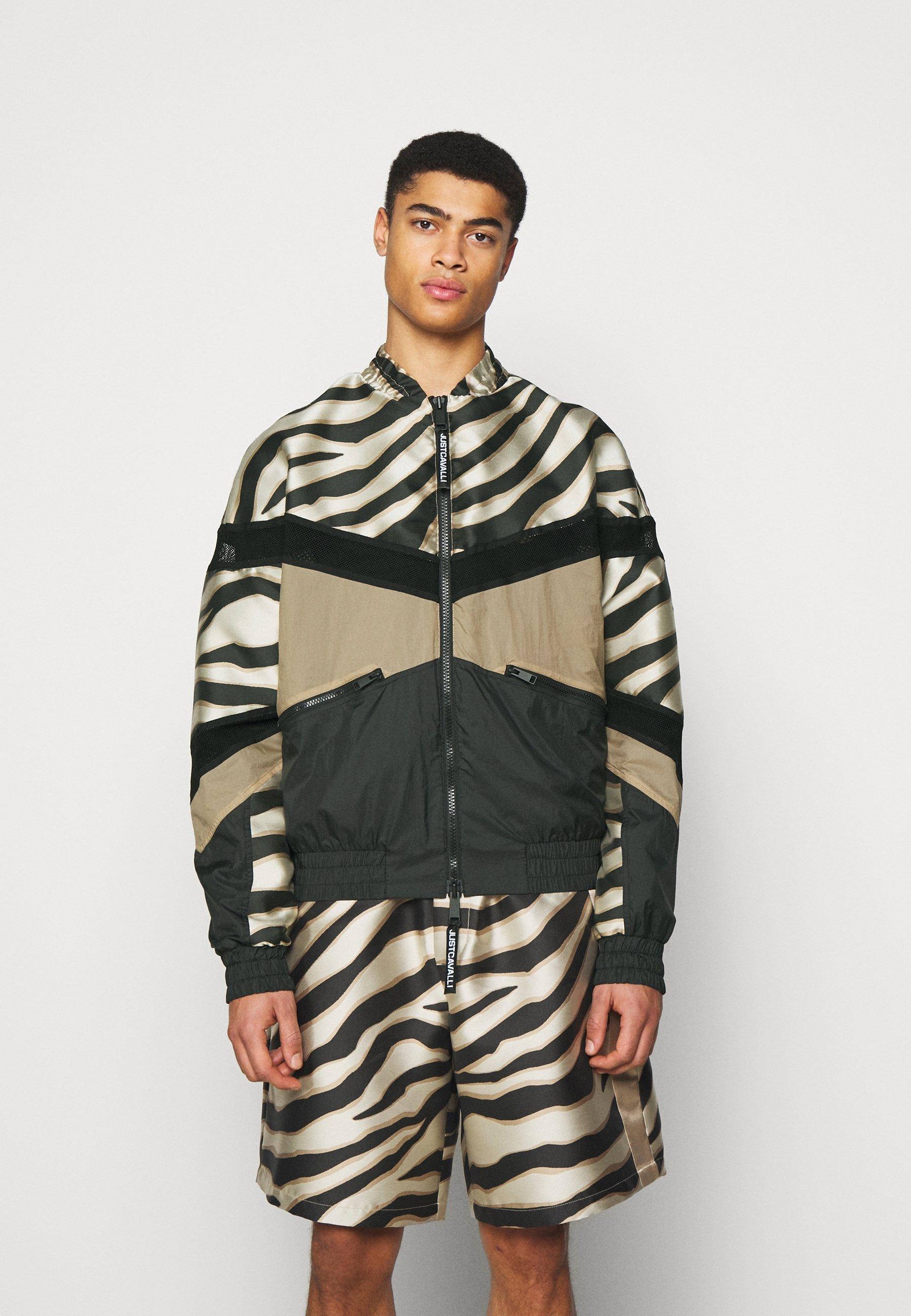 Men KABAN - Summer jacket