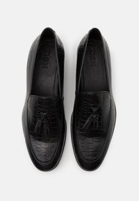 Zign - Scarpe senza lacci - black - 3