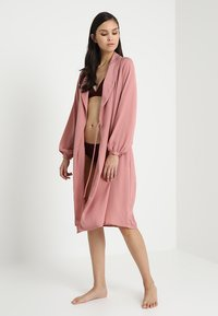 mint&berry - Dressing gown - pink - 1
