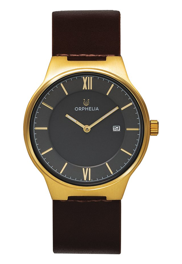 SERENDIPITY - Horloge - brown