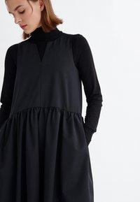 InWear - CAROLYN - Day dress - black - 2