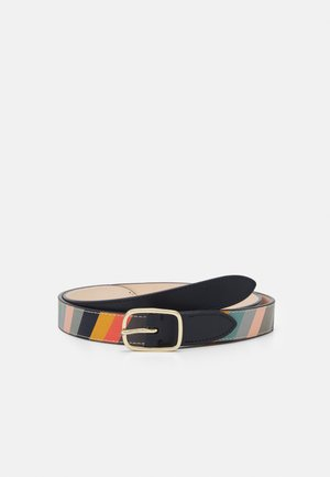 BELT SWIRL - Belt - multi-coloured