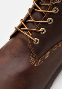 "Timberland - 1973 NEWMAN6"" BOOT WP - Schnürstiefelette - rust - 5"