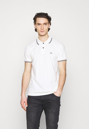 REGENCY POLO - Polo shirt - seedpearl