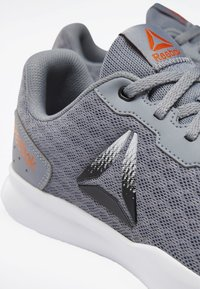 Reebok - REEBOK DART SHOES - Sports shoes - grey - 7