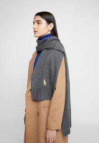 Polo Ralph Lauren - BLEND - Bufanda - grey - 1